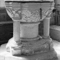 La cuve baptismale (1995)