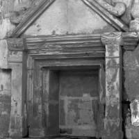 Piscine liturgique dans le choeur (1996)