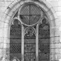 Fenêtre du mur est du choeur (1997)