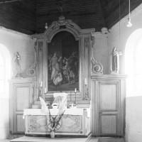 L'autel-retable (1996)