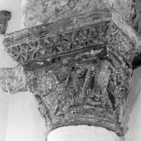 Chapiteau de l'arc triomphal (1995)