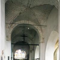 L'intérieur vu vers le sud-est (1995)