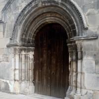 Le portail ouest (1997)