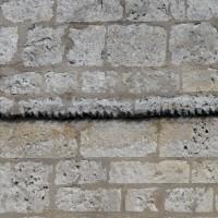 Moulure et appareil de la façade (2016)