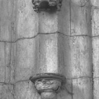 Niche renaissance au transept (1997)