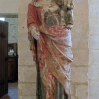 La Vierge à l'Enfant (2004)