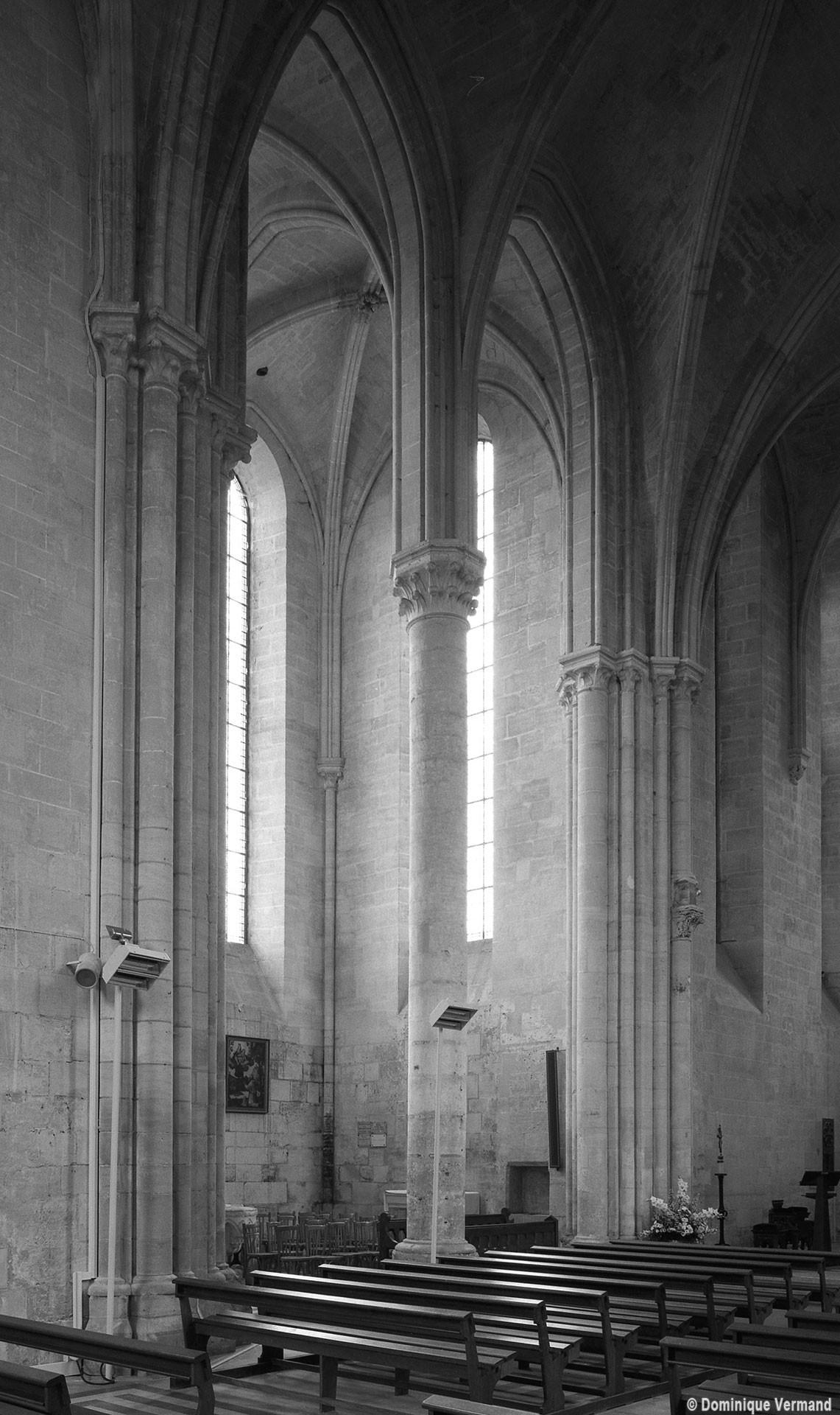 saint jean aux bois abbaye notre dame et saint jean baptiste eglises de l 39 oise. Black Bedroom Furniture Sets. Home Design Ideas