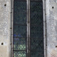 Fenêtre du choeur (2016)