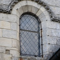 Fenêtre de la façade ouest (2016)