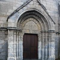 Le portail ouest (2016)