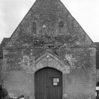 La façade ouest (1996)