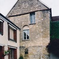 La façade ouest (2002)