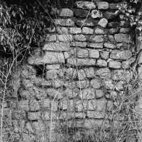 Appareil de la nef romane (1972)