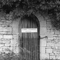 La porte ouest (1972)