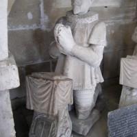 Priant d'Adrien de Wignacourt (2008)