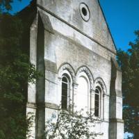FLEURINES-Saint-Christophe-Chevet