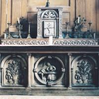 L'autel (2003)