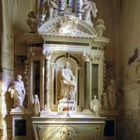L'autel-retable provenant du prieuré de Wariville (2008)