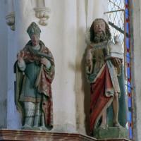 Statues d'art populaire (2008)