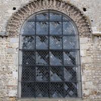 La fenêtre de la façade (2015)