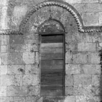 La fenêtre sud du choeur (1996)