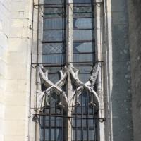 Fenêtre de l'abside (2015)