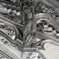 La Crucifixion : saint Jean