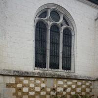 Fenêtre du chevet (2016)