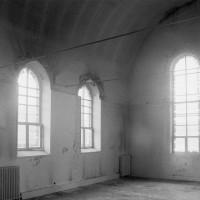 L'intérieur vu vers le sud-ouest (1994)