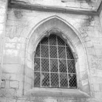 Fenêtre de l'aile est (1992)