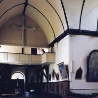 L'Intérieur vers l'ouest (2005)