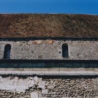 La nef vue du sud (2002)