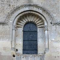 La fenêtre de la façade ouest (2006)