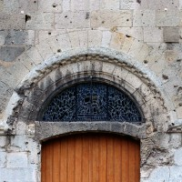 Le portail ouest (2006)
