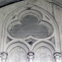 Fenêtre du choeur (2005)