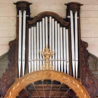 L'orgue (2004)