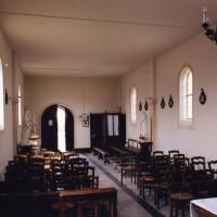 L'intérieur vers l'ouest (2007)