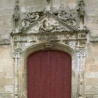 Le portail ouest (2007)