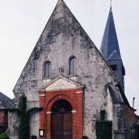 La façade ouest (2005)