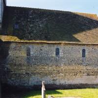 La nef vue du nord (2004)