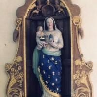 Vierge à l'Enfant (2005)