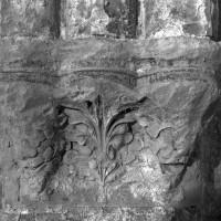 Cul-de-lampe de l'étage inférieur (1999)