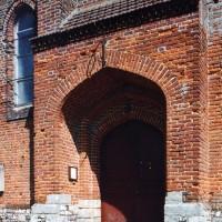 Le portail ouest (2005)