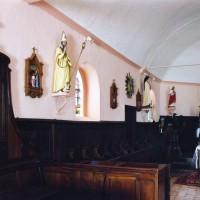 Mobilier de l'église (2005)