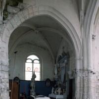La chapelle nord (2007)