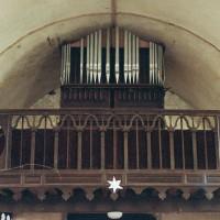 La tribune et l'orgue (2005)