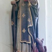 Statue de Saint-Antoine (2005)