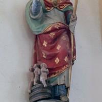 Statue de Saint-Nicolas (2005)