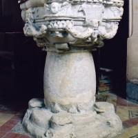 La cuve baptismale (2004)