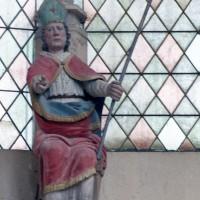 Statue de saint Eloi (2007)